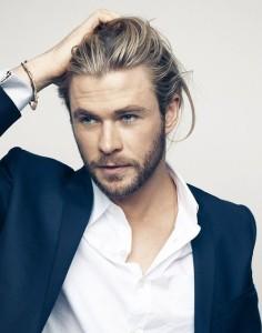 cabello largo, moda en hombres, estilos, actor