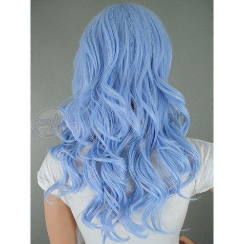 cabello tinturado, cabello, pelo,azul serenity, pantone