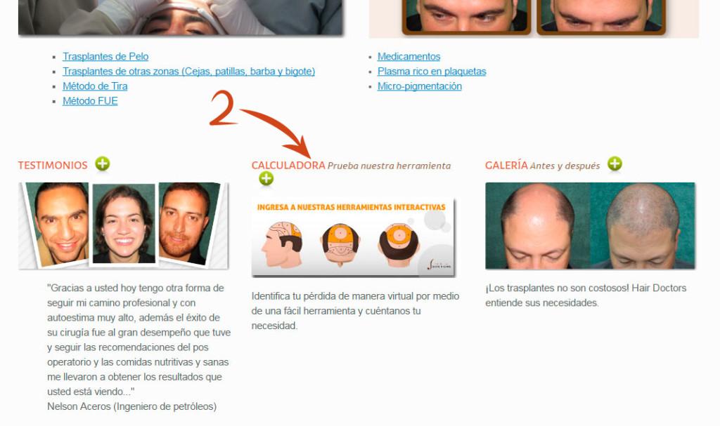 Cuanto me puede costar un implante capilar hairdoctors - Cuanto puede costar tapizar un sofa ...