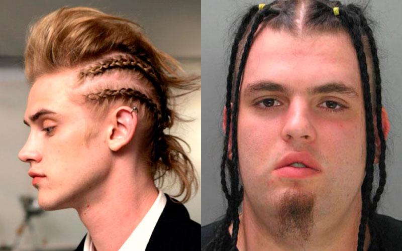 Corte de cabello hombre vs mujer