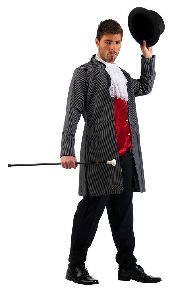 Disfraces de halloween que te harn lucir masculino y atractivo