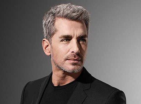 cortes de cabello para hombres de 40 anos