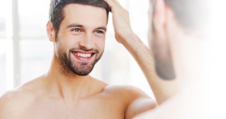 evitar la pérdida de cabello, pérdida de cabello, caída del pelo, tratamientos naturales para calvicie, Remedios caseros para evitar la pérdida de cabello