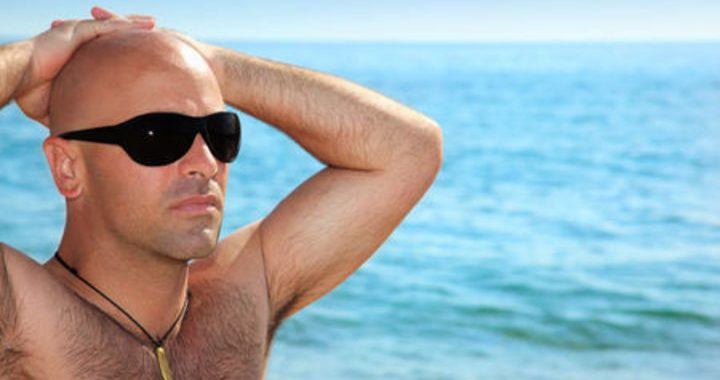 tips para proteger tu pelo, proteger el pelo del sol, pérdida de cabello, calvicie