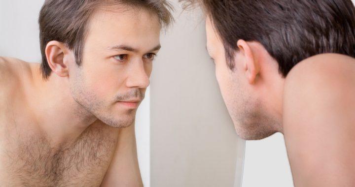 Peinados Para Hombres Con Poco Pelo Recomendados Por Una Mujer