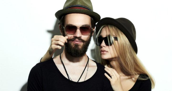 Razones para besar a un hombre con barba