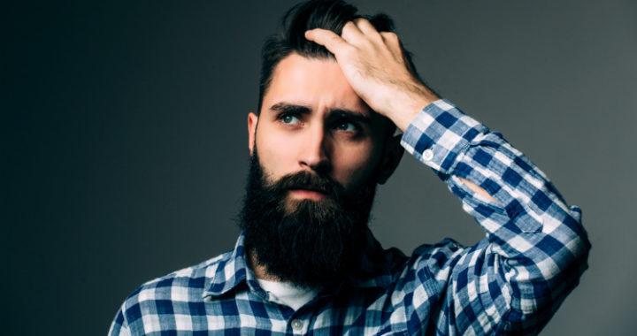 Barbas que inspiran a dejarnos y cuidarnos este atractivo varonil