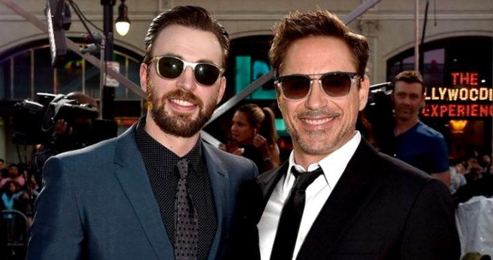 7 bigotes y barbas sexys de famosos que te pueden lucir muy bien