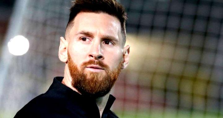 Messi y su barba roja, ¿conoce por qué es distinta al color de su cabello?