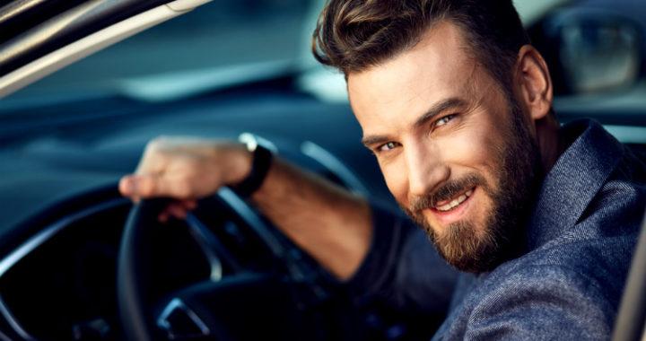 7 razones por las que deberías tener barba
