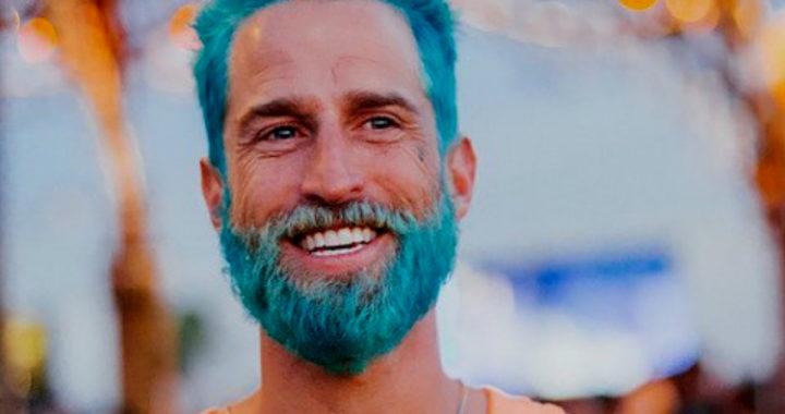 Guía para teñir tu barba, ¡anímate a tener un nuevo look!