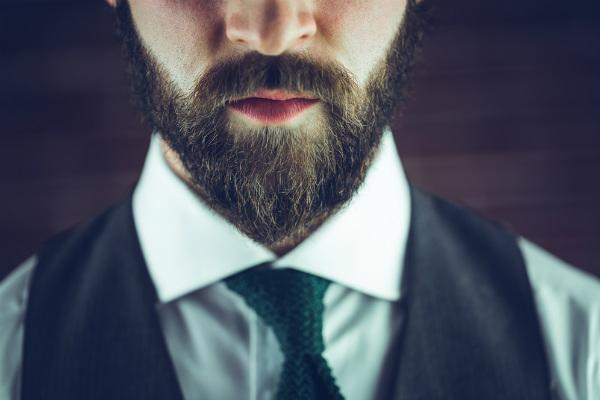 'Barba por segundo'