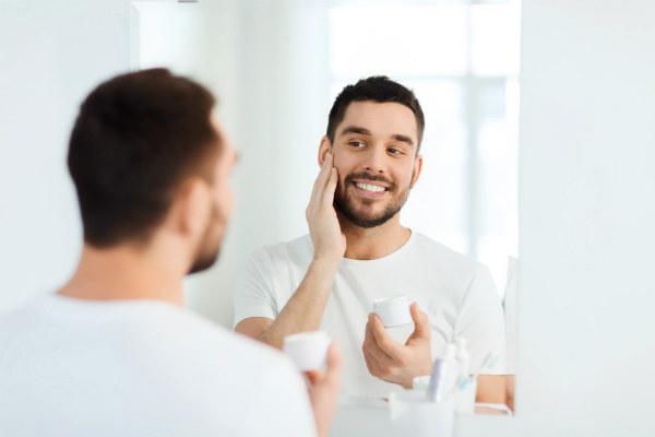 Usa aceites para barbas