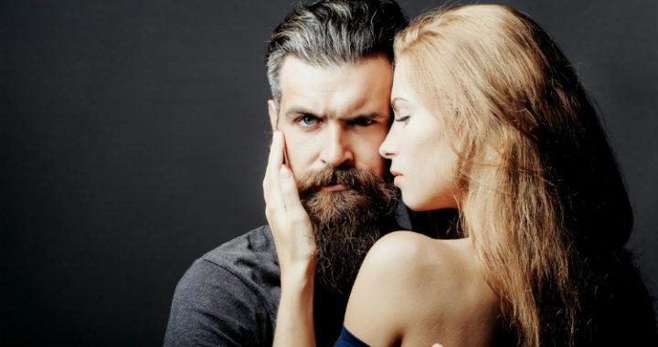 Motivos por las que eligen a un hombre con barba, ¡déjatela crecer!
