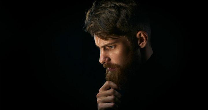 Así debes dejarte crecer la barba, pierde el miedo al qué dirán