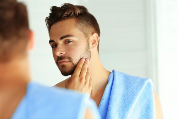 Bálsamos para barba
