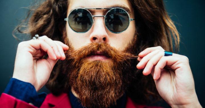 ¿Y si luces una barba hipster? ¡Anímate con estos estilos!