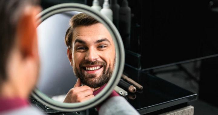 La rutina que no te puede faltar para estimular la barba