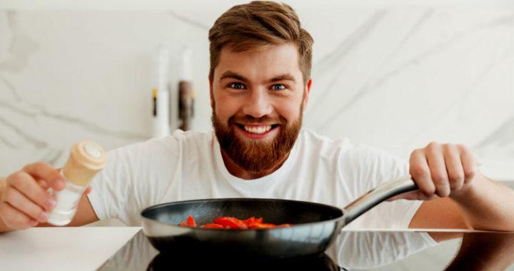 Alimentos para tener una barba más abundante, ¡además son deliciosos!