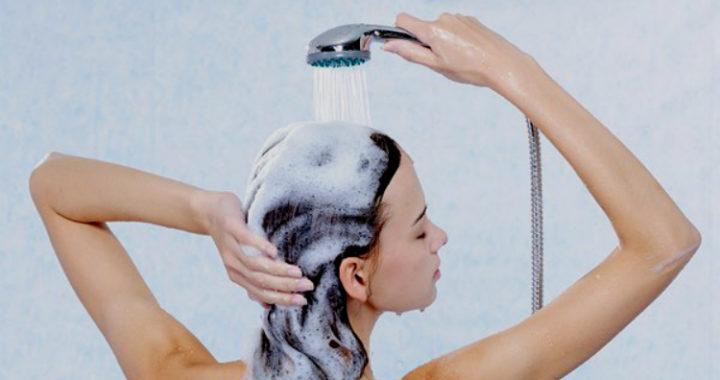 ¿Crees que estás lavando bien tu cabello? Averígualo