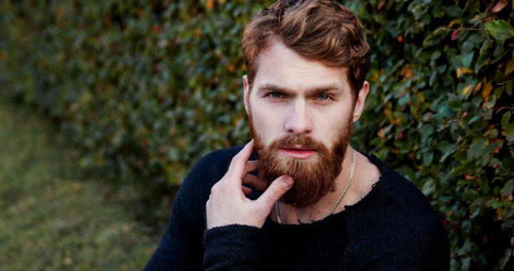 Ahora puedes simular tu barba como si fuera real