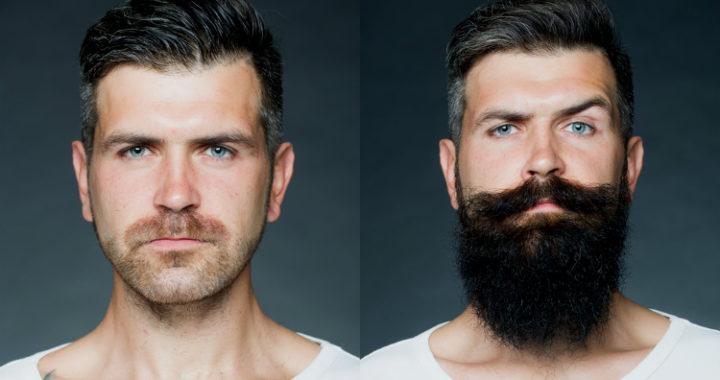 ¿Pensando en dejarte la barba? conoce los estilos que más gustan