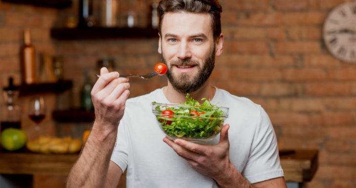 Alimentos que ayudan al crecimiento de la barba, ¡son deliciosos!